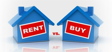 Renting vs. Buying: What's right for you?