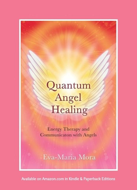 50 best images about QUANTUM ANGEL HEALING (English) on ...