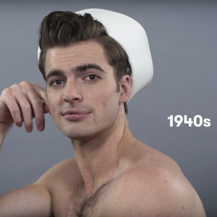 Men's Grooming - France