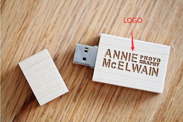 Лучшие продажи логотип печать Груша дерево u диск USB 2.0 USB флэш-Накопитель memory stick флэш-накопитель u диск подарок/Оптовая S428