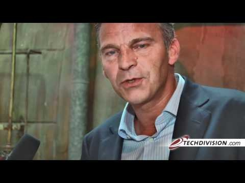 Interview Michel Goossens - TechDivision Conference 2011 - einer E-Commerce Konferenz der Magento- und TYPO3-Agentur TechDivision.