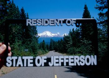 in our backyard: Jefferson State: Separate and a Lot More Than Equal