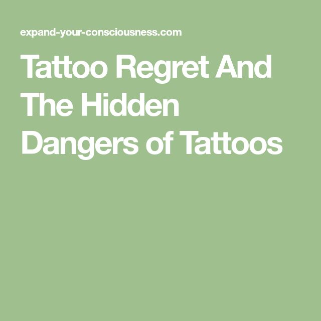 50 Best Tattoo Regret Quotes Images On Pinterest: Best 25+ Tattoo Regret Ideas On Pinterest