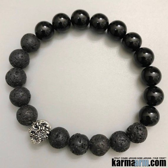 Anxiety Bracelet agate jewelry boho bracelet Natural Stone Gemstone Bracelet Natuursteen Armband Agate Bracelet Meditation Bracelet