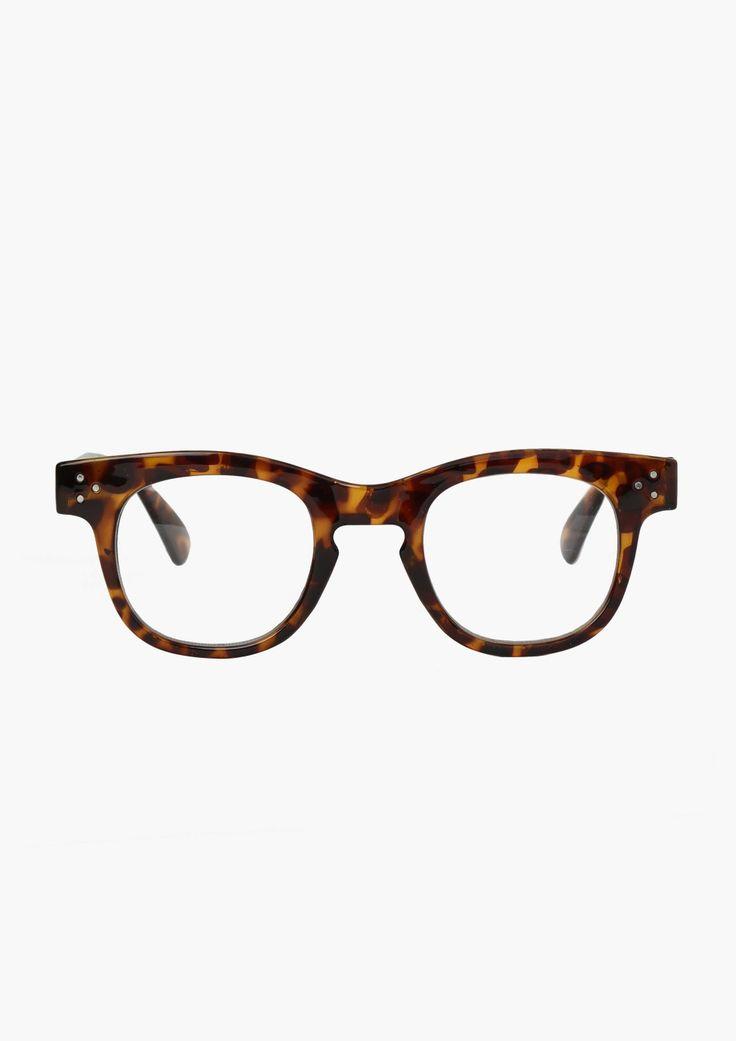 Ampersand Glasses