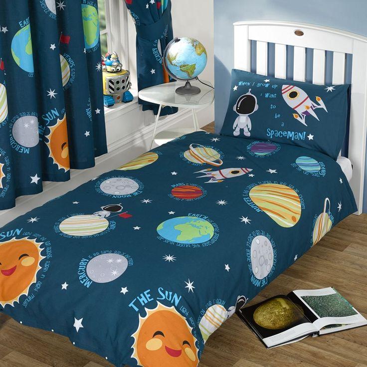 13 best Archie\'s solar system bedroom images on Pinterest | Child ...