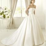 Pronovias Costura 2013 Gelinlik Bridal Mutlu Günüm Düğün Fotoğrafçısı