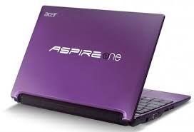 Thay màn hình Acer Aspire One D260
