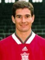 Liverpool career stats for Nigel Clough - LFChistory - Stats galore for Liverpool FC!
