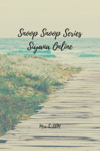 Blogger Interview Siyana Online   How Do you Manage your Blog   Blog Inspiration   Why you should blog