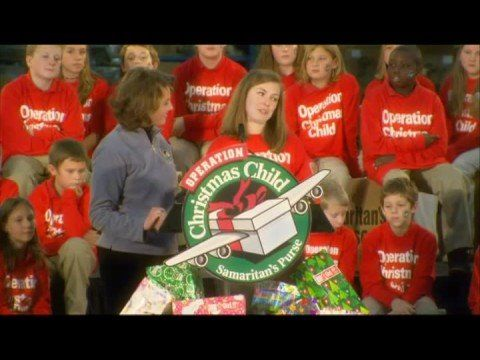 92 best Operation Christmas Child images on Pinterest | Christmas ...