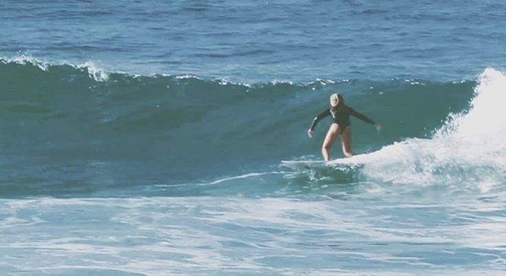 Skin And Bone Surf