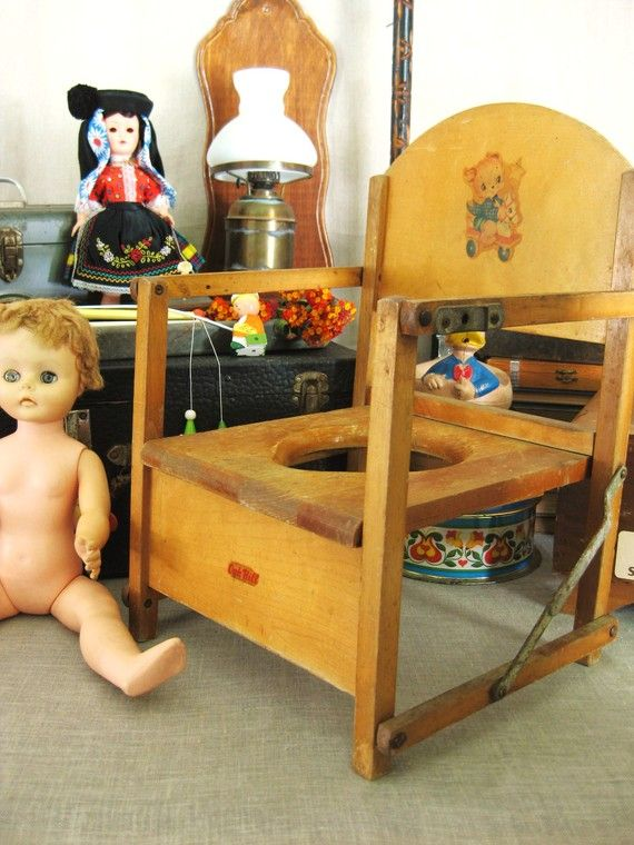 25 Best Images About Vintage High Chair On Pinterest
