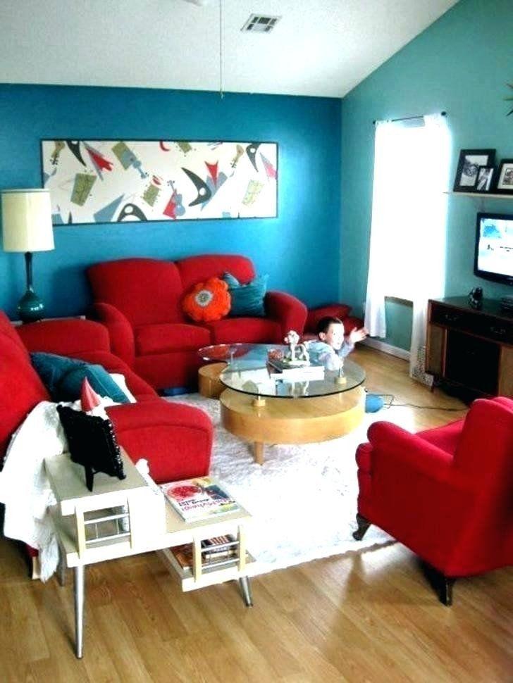 Red And Blue Living Room Decor Gray Red Living Room Brightkidsz Blue Living Room Decor Living Room Red Turquoise Living Room Decor