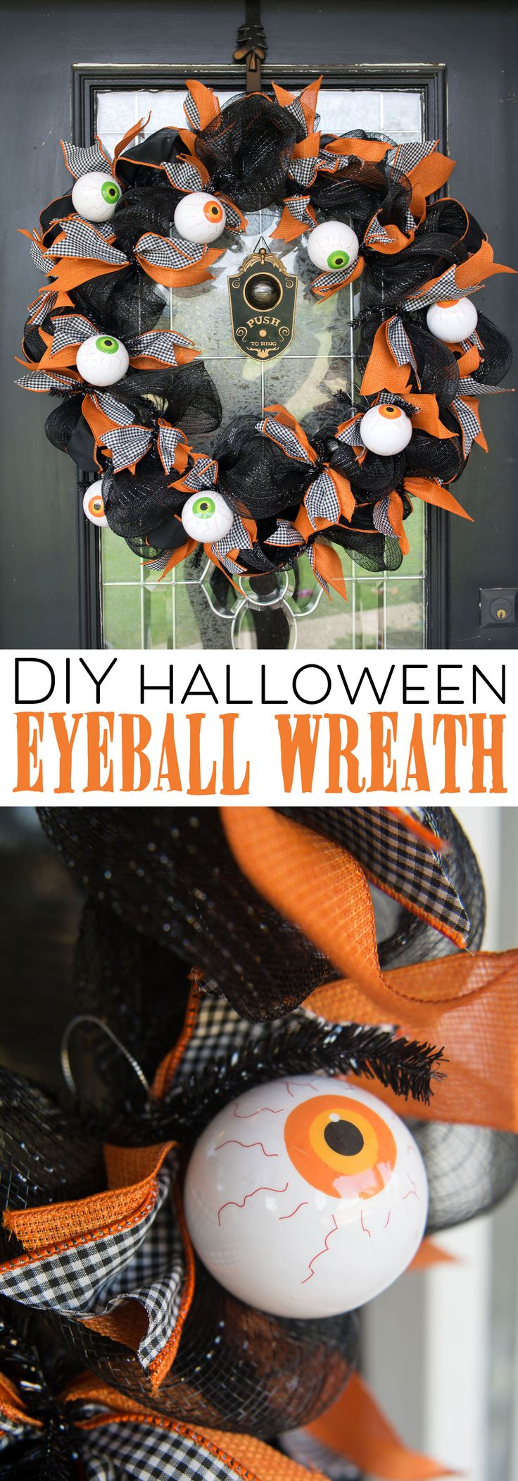 169 best Halloween images on Pinterest | Patterns, DIY and Autumn