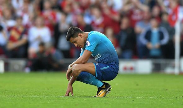 Arsenal news: Alexis Sanchez posts cryptic Instagram story after failed Man City move   via Arsenal FC - Latest news gossip and videos http://ift.tt/2wxi4cs  Arsenal FC - Latest news gossip and videos IFTTT