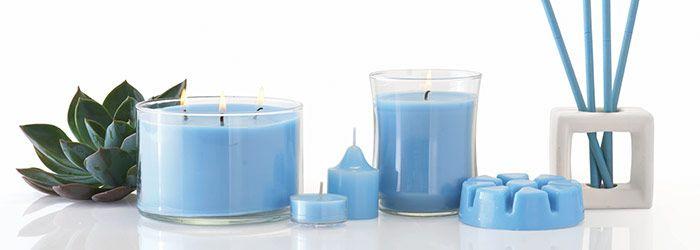 partylite blue agave partylite2016 amanda partylite 2016 pinterest. Black Bedroom Furniture Sets. Home Design Ideas