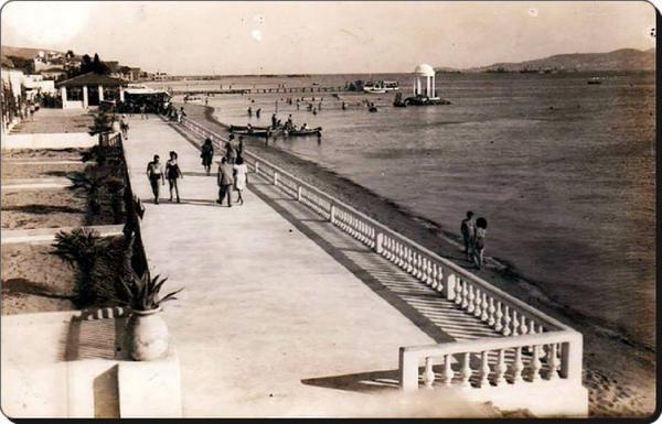 Süreyya Plajı