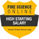 Paramedic/Fire Science Career Guide with an extensive listing of scholarships available.