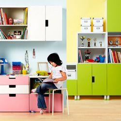 Love This Ikea Series My Kids 39 Room Pinterest
