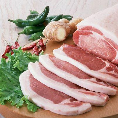 La American Dietetic Association aseguró tras un estudio reciente que el consumo de carne de cerdo aporta las proteínas que necesitamos para construir músculos sin demasiada grasa, para tejidos fuertes y sanos.