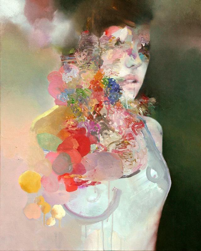 Ribbons by Winston Chmielinski