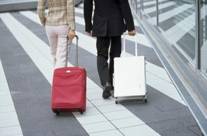 Rules for Carry-On Luggage Size | USA Today