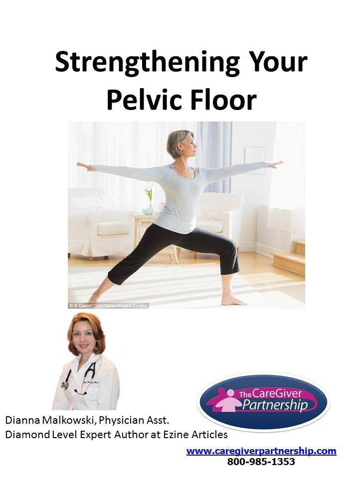 79 best images about health beauty on pinterest for Pelvic floor yoga
