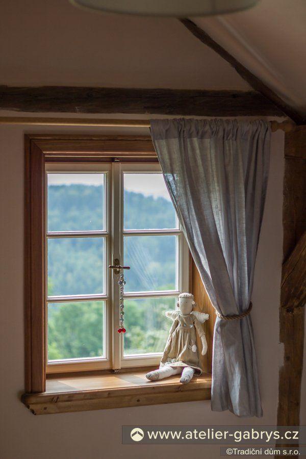 Ateliér Gabryš - Dřevěný nábytek