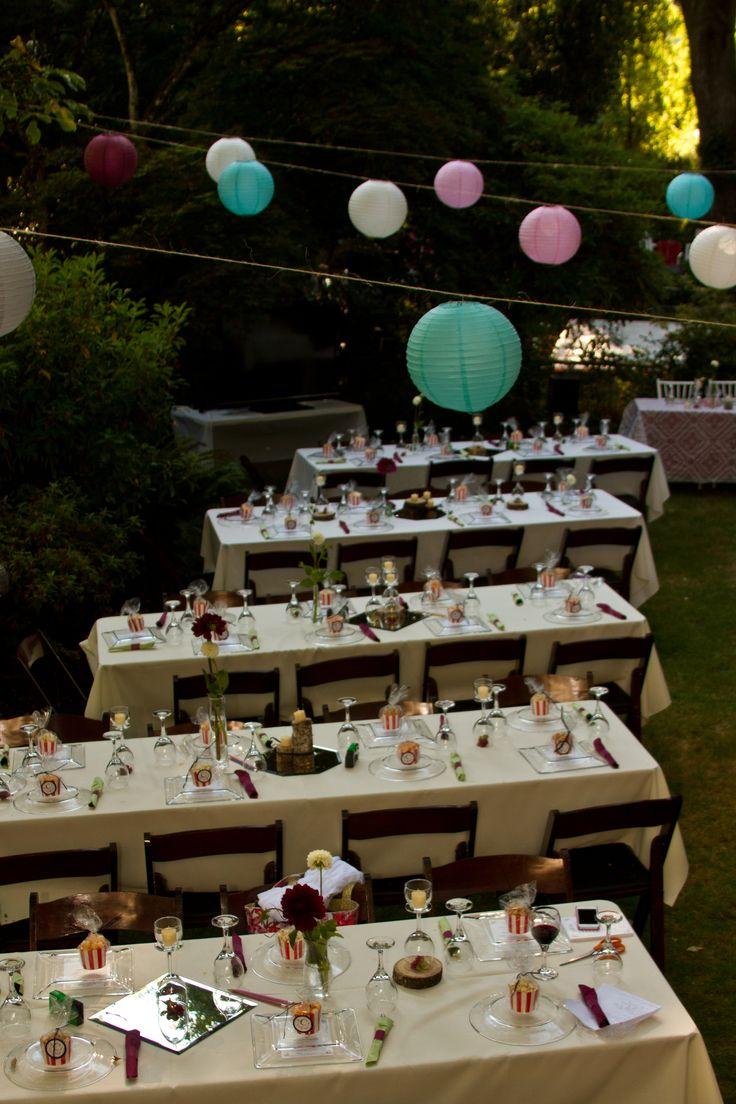 27 best backyard wedding ideas images on pinterest backyard