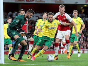 Daniel Farke: 'Norwich City have to accept defeat'