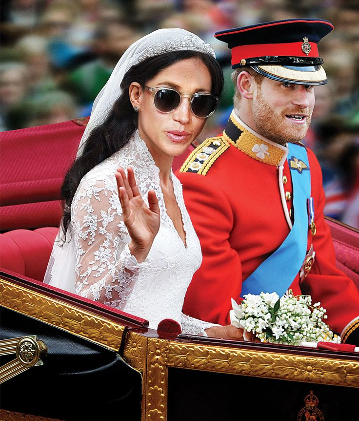 Is Harry And Meghan's Royal Marriage Already Doomed