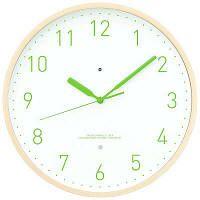 【ASKUL】Mattiデザイン電波時計 グリーン OC209A アスクルのレビューの入力 - オフィス用品から現場用品まで 通販 アスクル(法人向け)