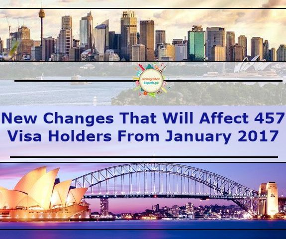 "This news is relevant to all those who hold a 457 visa, live in South Australia and have school-going children. According to new rules, ""Public Education Contribution"" is applicable on 457 Visa holders."