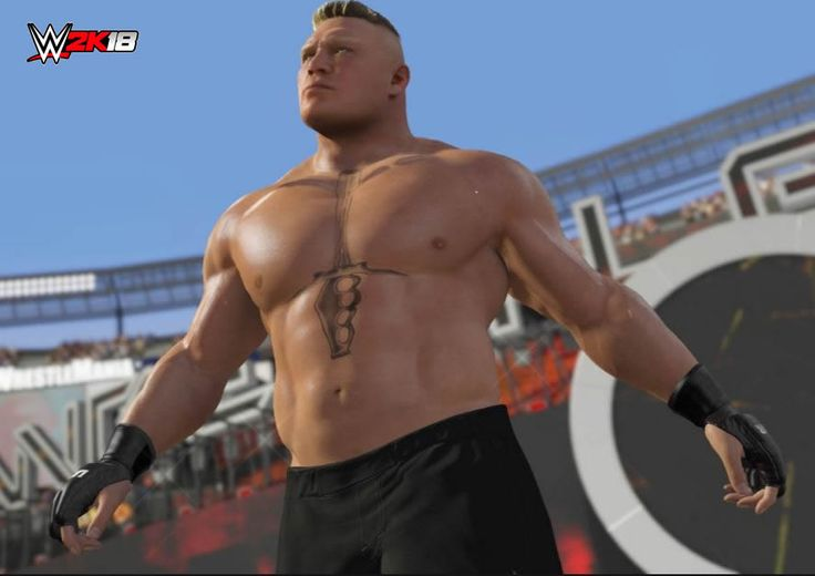 WWE 2k18 Features Wishlist and Improvements