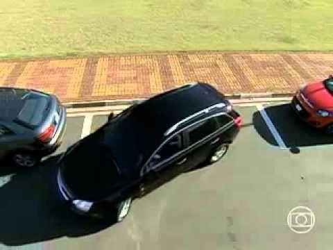 Dica Infalivel Pra estacionar o carro , ate Mulher consegue