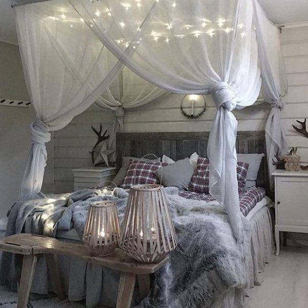 B Hmisches Schlafzimmer Z Hd Teenager Mit Vielen B Hmisches Z Hd Mit Rideau In 2020 Bedroom Themes Bedroom Inspiration Cozy Bedroom Inspiration Boho