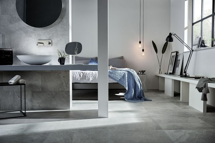 X-Rock - subtle surface highlights create a sense of worn and exquisite luxury.