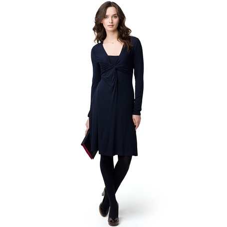 Dara  Dress - 403_MIDNIGHT - Dresses, from Tommy Hilfiger