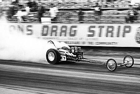Vintage Drag Racing - Wow! #Action #Racing #Speed #Power #Performance