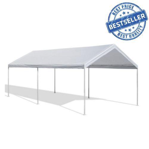 Best 25 portable carport ideas on pinterest for 20 x 25 garage kits