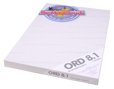 ORD transferpapir http://www.themagictouch.no