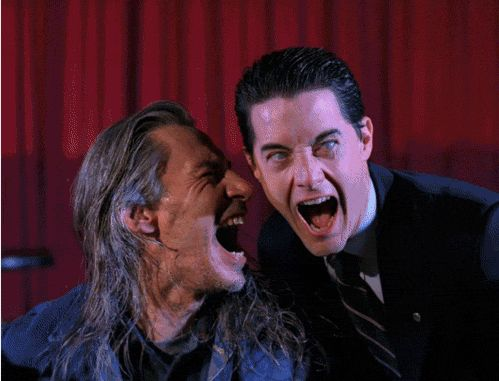 26 Things 'Twin Peaks' Taught Us About Life