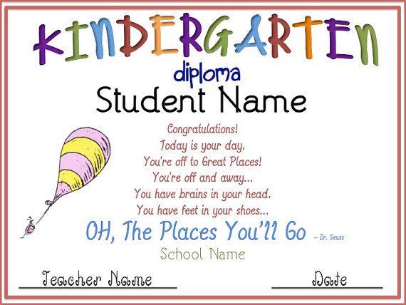 13 best Kindergarten Graduation images on Pinterest