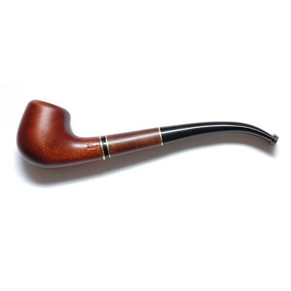 Wooden Smoking Pipe Tobacco Pipe Collection от Tobaccopipesshop