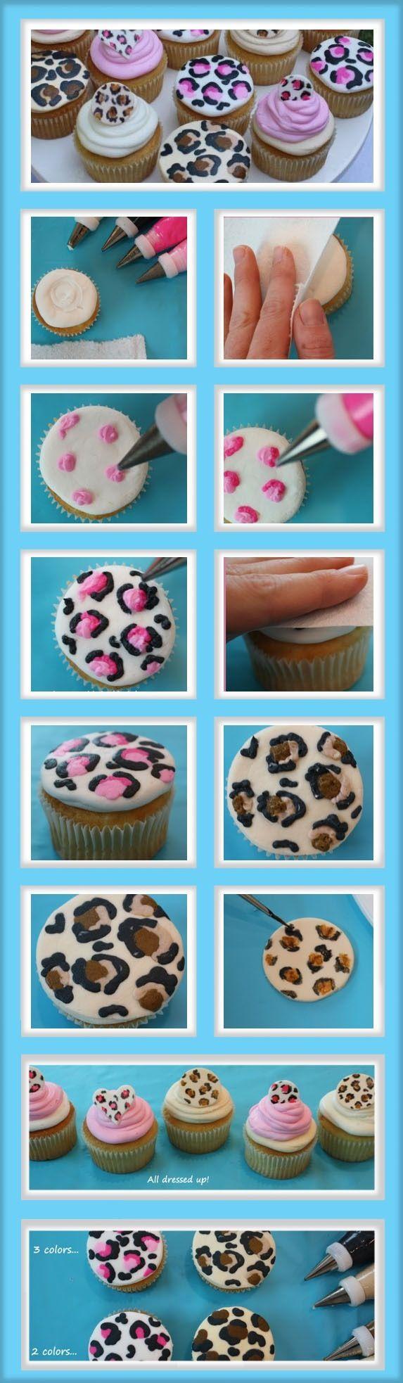 Cute cupcakes!                                                       …