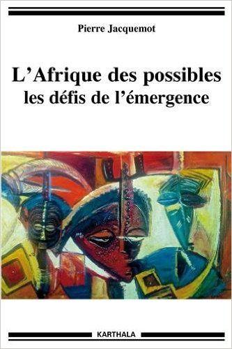 L'afrique des possibles. les défis de l'emergence - Pierre Jacquemot