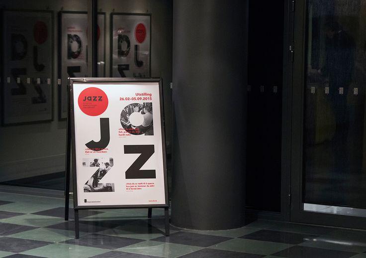 J A Z Z on Behance
