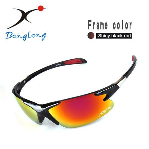 Hot!!! Polarized Cycling SunGlasses Outdoor Sports Bicycle ciclismo Bike Sunglasses Polarized sunglasses XQ275 Do you want it Get it here