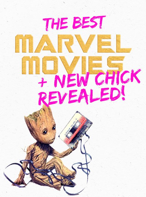 The Across the Universe Podcast is back with a new format and a new Chick with Accent! Find out who she is as we list our Top 3 Marvel Movies.